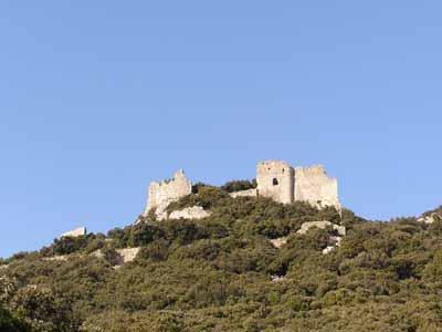 montferrand le château